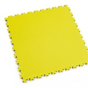 LIGHT Gelb PVC-Board