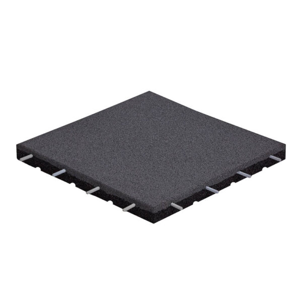 Rubber Floor Tiles SBR