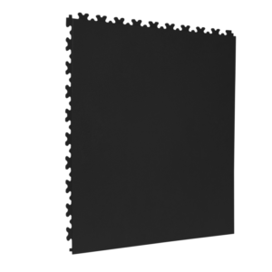 Płytka PVC Invisible Slate Black 5 mm