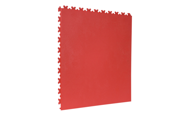 Invisible PVC plate 5 mm color